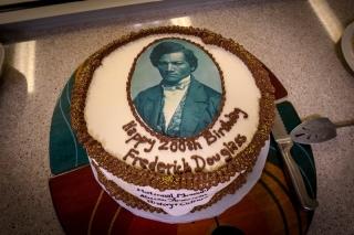 Happy 200th Frederick Douglass