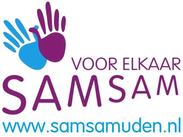SamSam Uden - Burenhulp