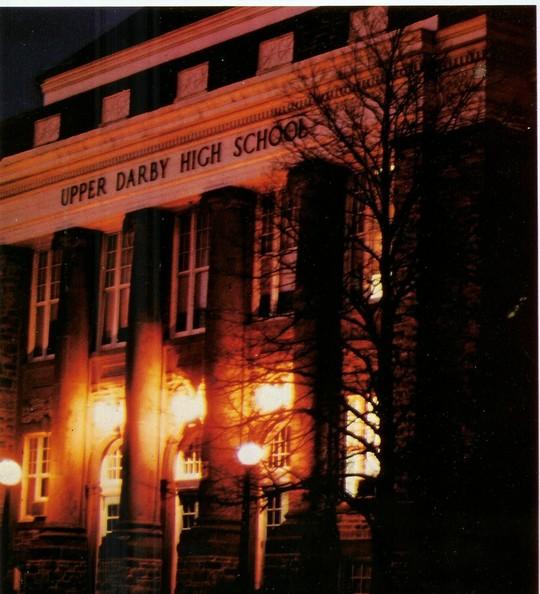 High Yearbook Roy 2015 School