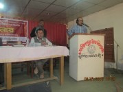 Divisional seminar at Faridpur