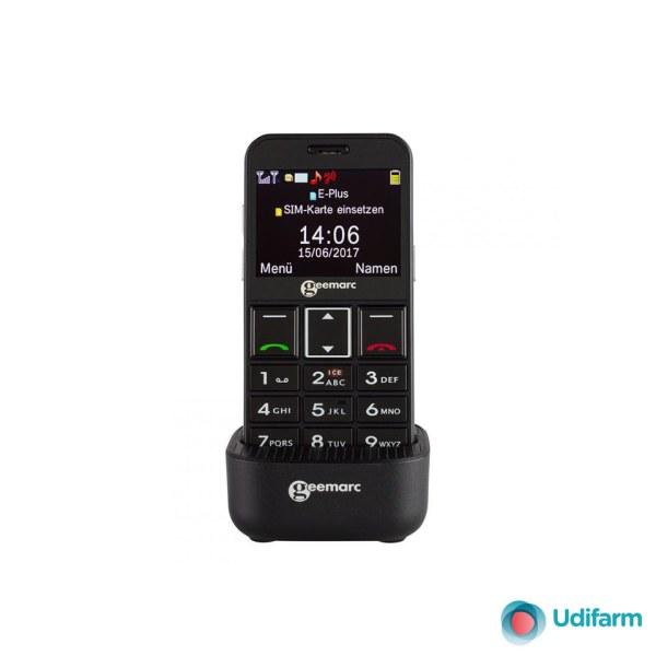 Telefono cellulare amplificato +35 dB CL-8360
