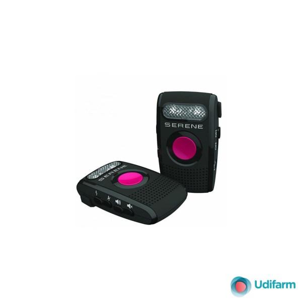 Sistema di segnalazione personale a radio frequenza modello PG-200