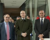 La UDIMA y Guardia Civil firman un convenio de colaboración