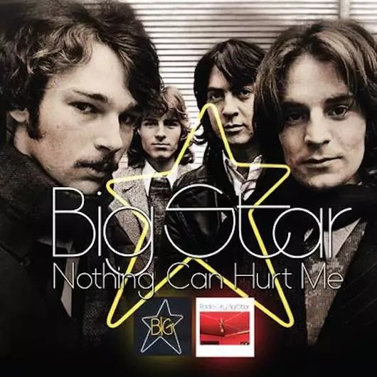 Big Star Movie Comes To DVD and Blu-Ray