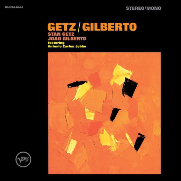 Getz/Gilberto: When Jazz Defined The Rhythms of Brazil