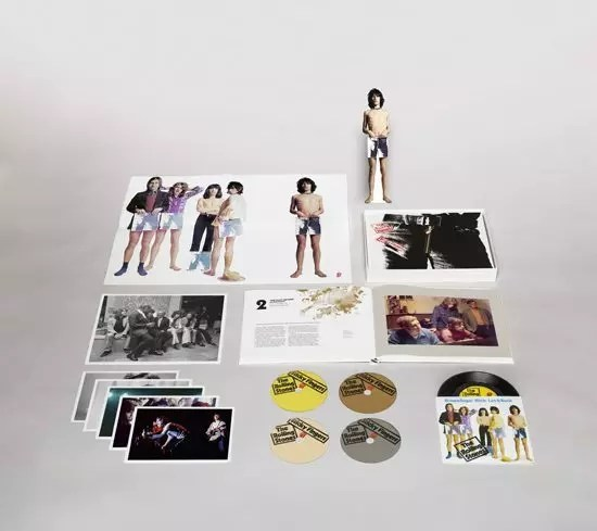 Sticky Fingers Super Deluxe Box