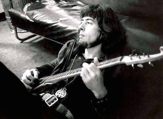 Rare Recordings Of Mayall's Bluesbreakers Coming