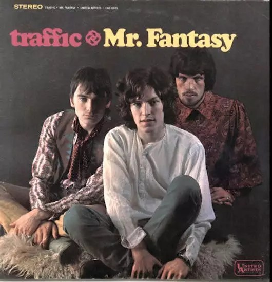 Traffic Make Their Album Debut
