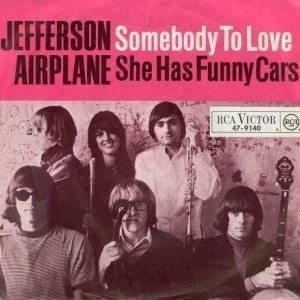 jefferson airplane somebody to love 300