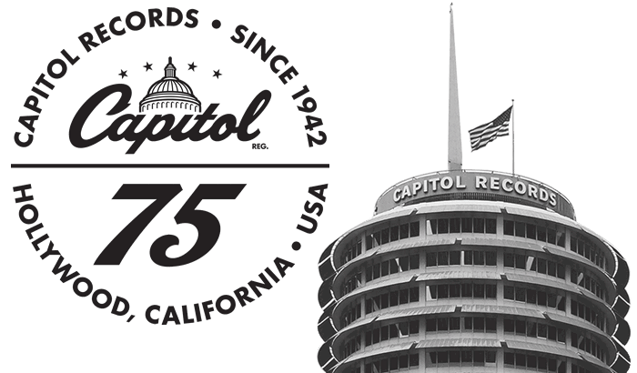 Celebrating 75 Years Of Legendary Music With Capitol Records
