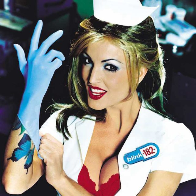 Blink-182-Enema-Of-The-State-