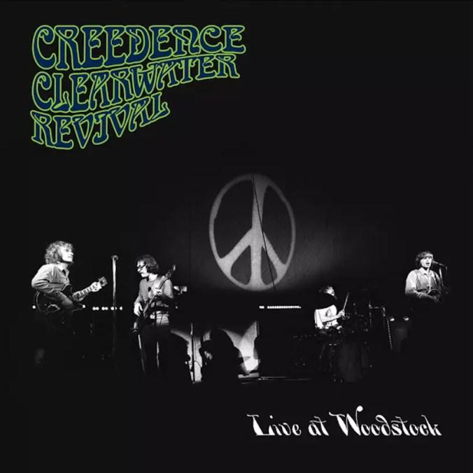 """Résultat de recherche d'images pour """"creedence clearwater revival live at woodstock"""""""