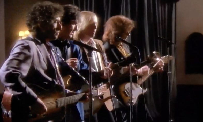 Travelling Wilburys Wilbury Twist captura de pantalla