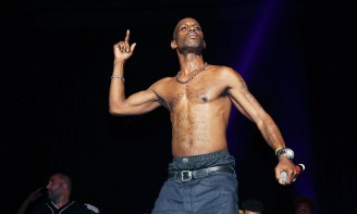 Best DMX Songs: Iconic Tracks From A Hip-Hop Original | uDiscover Music