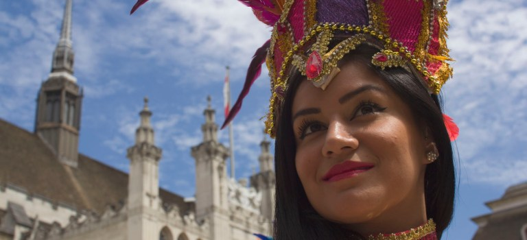 City of London Festival, 19th July 2015