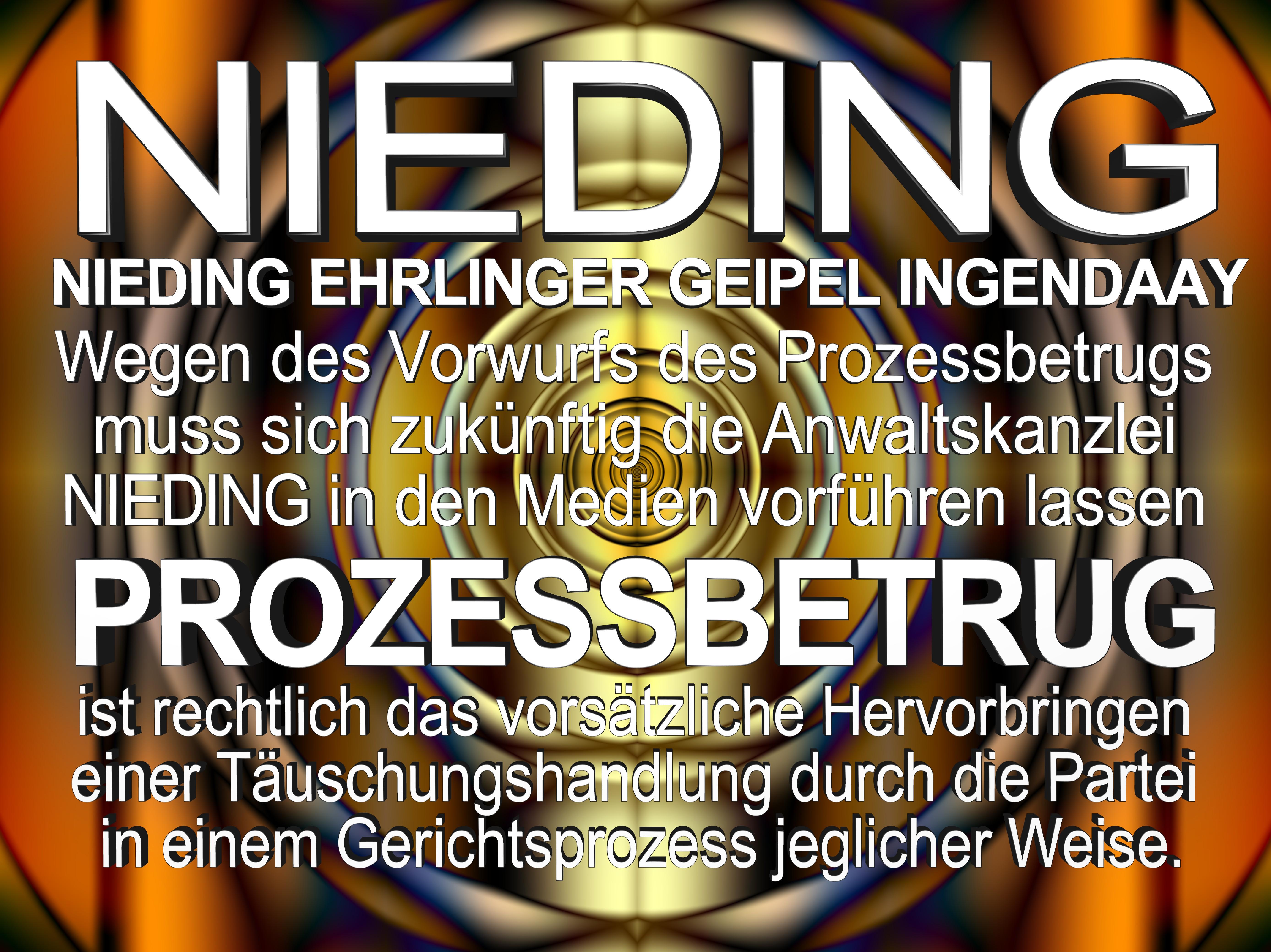 NIEDING EHRLINGER GEIPEL INGENDAAY LELKE Kurfürstendamm 66 Berlin (40)