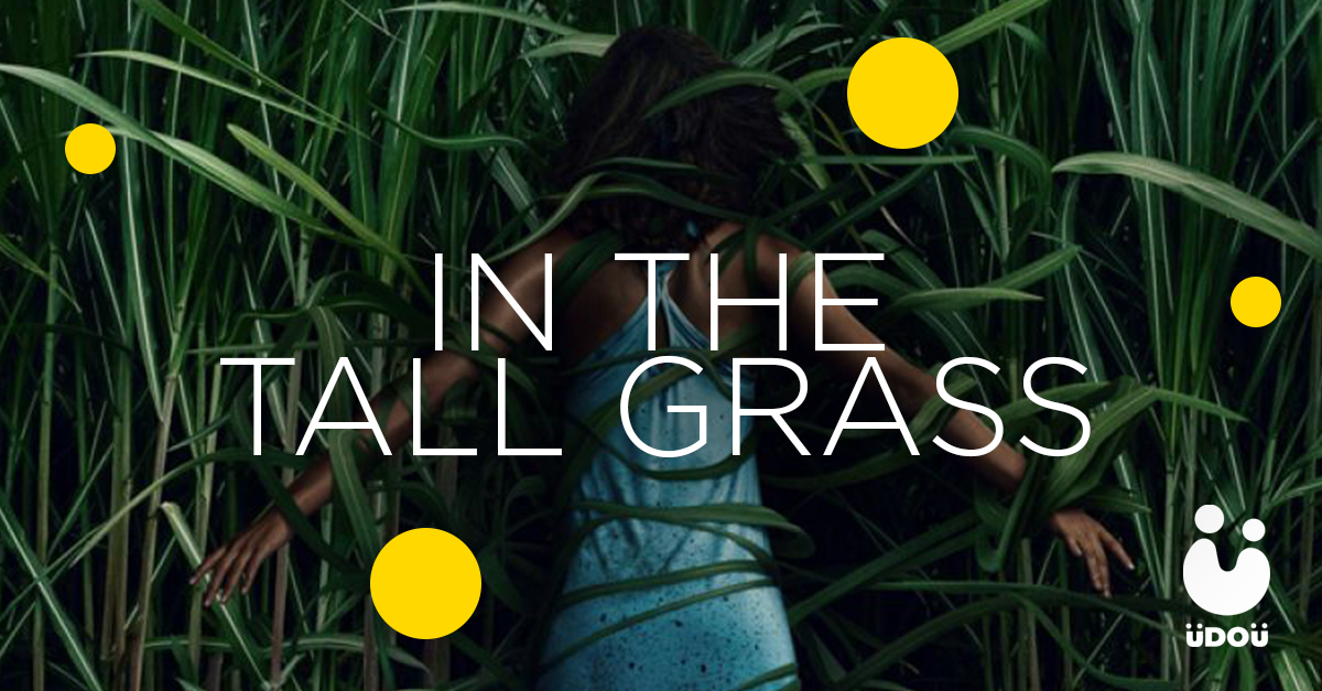 Stephen King's In the Tall Grass movie is coming out on Netflix this Friday