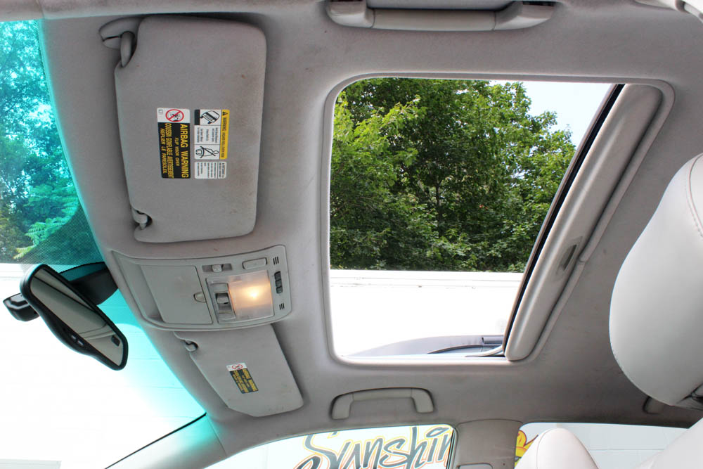 Blue 2007 Lexus RX 350 Sunroof Buy Here Pay Here York PA