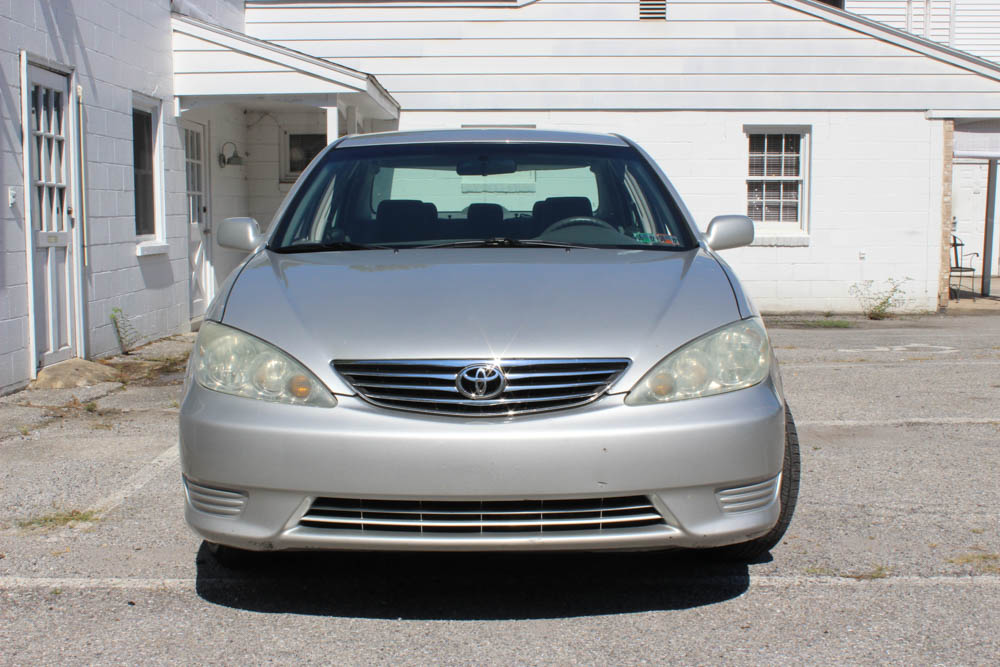 Toyota Camry 2006 Front Buy Here Pay Here York PA
