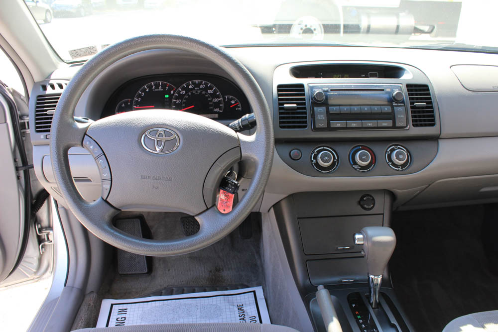 Toyota Camry 2006 Console Buy Here Pay Here York PA