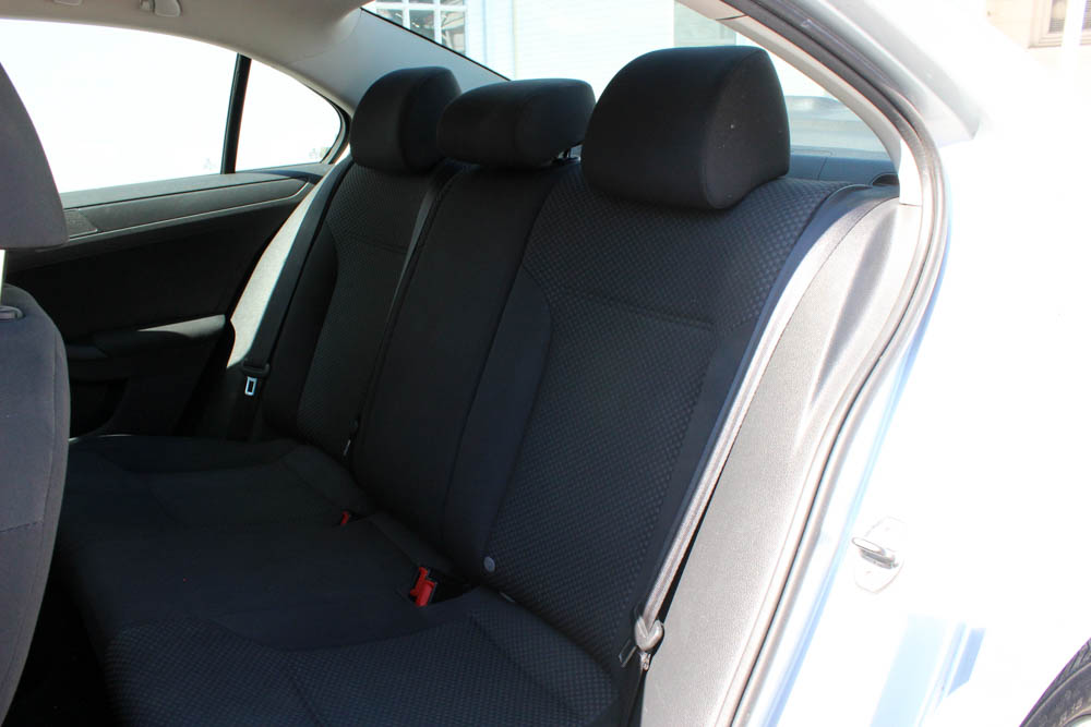Volkswagen Jetta 2012 Rear Seat Buy Here Pay Here York PA
