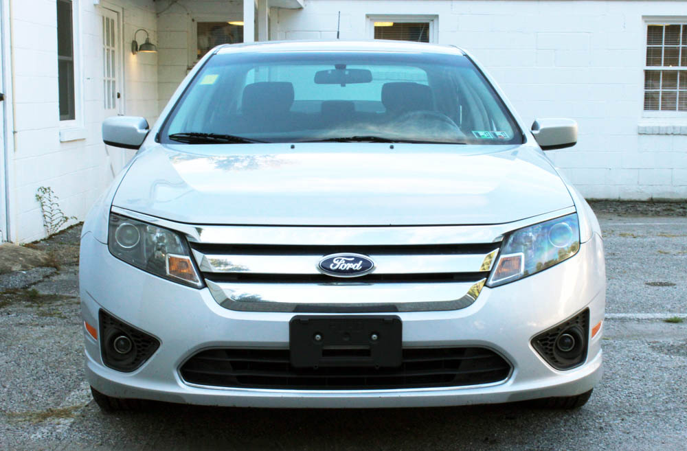 Ford Fusion 2012 Front Buy Here Pay Here York PA