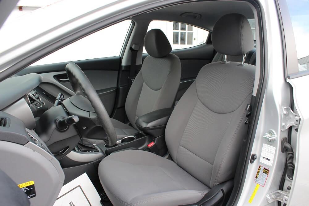 2016 Hyundai Elantra Front Seats Buy Here Pay Here York PA