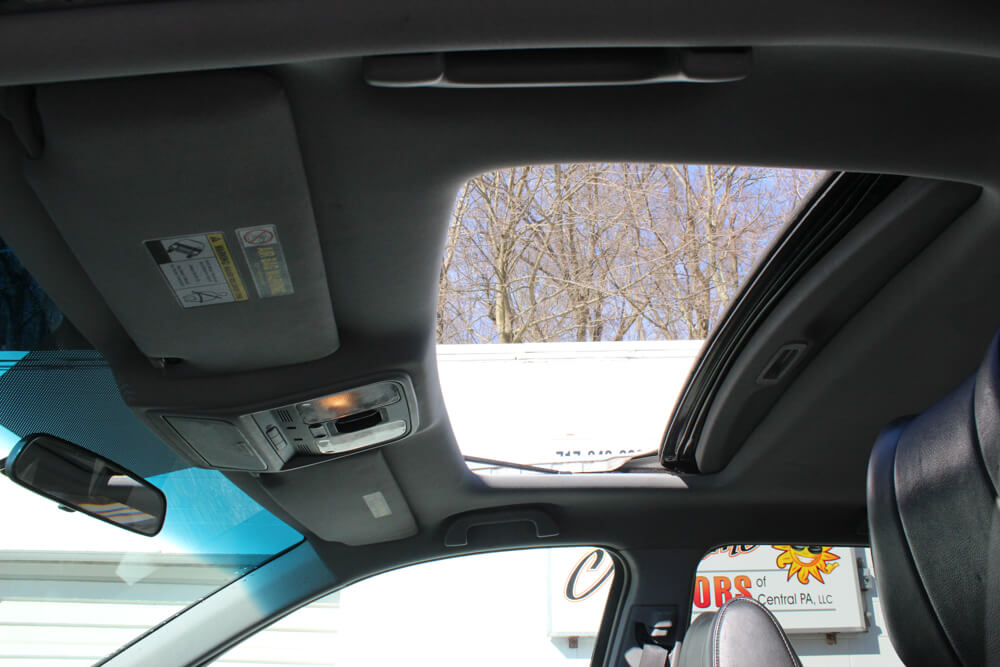 2007 Acura MDX Sunroof Buy Here Pay Here York PA