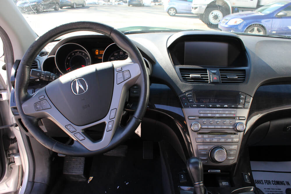 2007 Acura MDX Console Buy Here Pay Here York PA