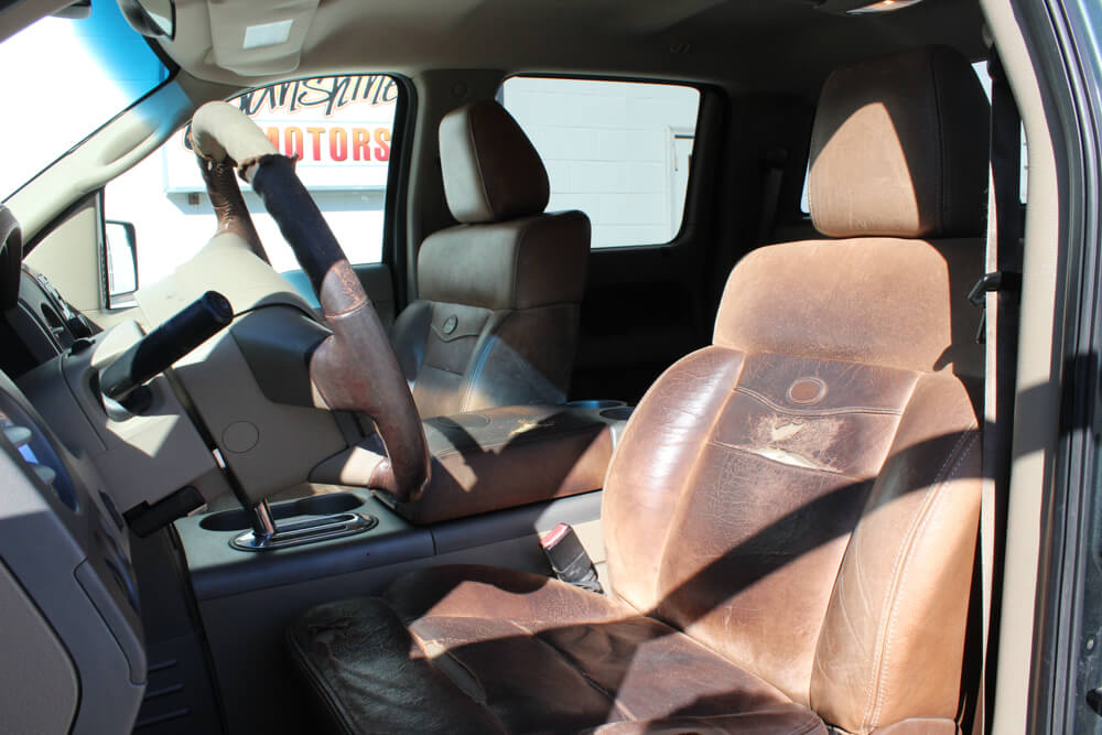 2005 Ford F-150 Front Seat Buy Here Pay Here York PA