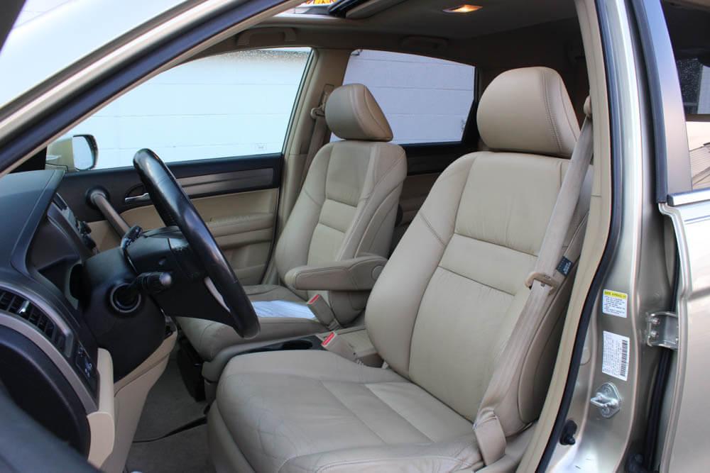 2008 Honda CR-V Front Seats Buy Here Pay Here York PA