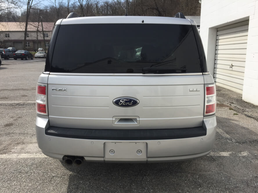 2011 Ford Flex Rear Buy Here Pay Here York PA