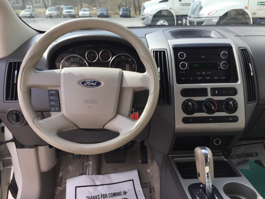 2009 Ford Edge Console Buy Here Pay Here York PA
