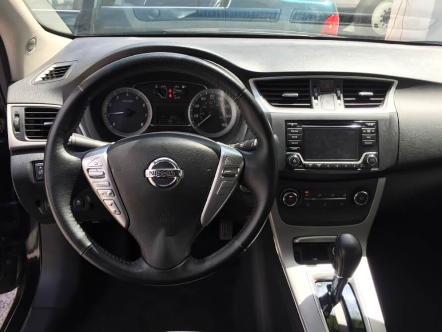 2015 Nissan Sentra Console Buy Here Pay Here York PA