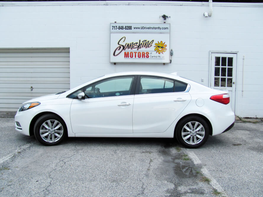 sunshine motors buy here pay here used cars york pa