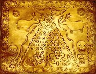 datiranje rata mahabharata