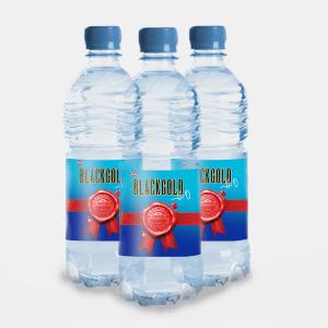 BG Water