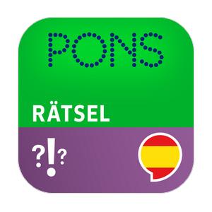 spanisch lernen mit spanisch Rätsel