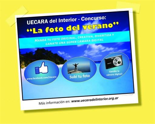 2do Flyer Concurso