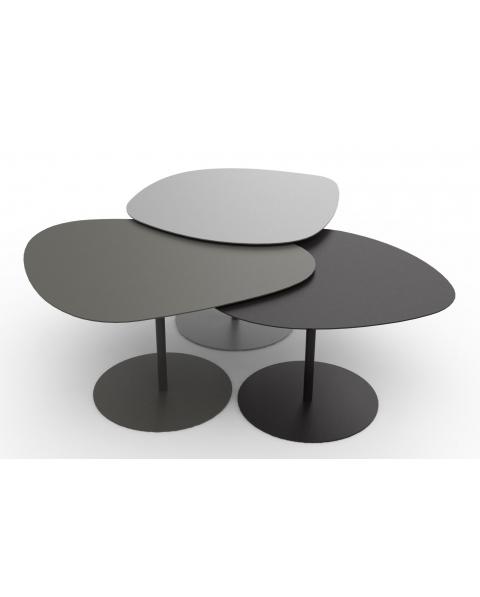 Table Basse Gigogne Design Rek Choix Dlectromnager