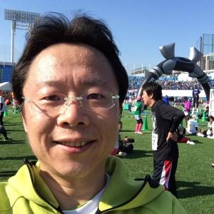 新宿シティハーフマラソン2015