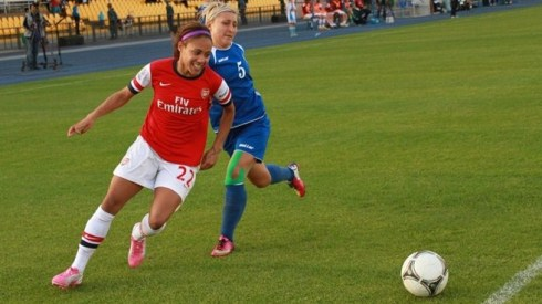 Image result for alex scott arsenal