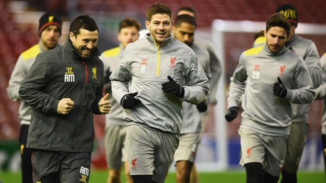 Preview: Liverpool v Basel
