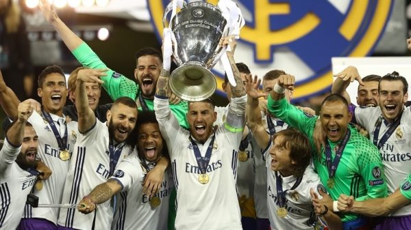 Madrid further clear as the dominant European Cup city ...