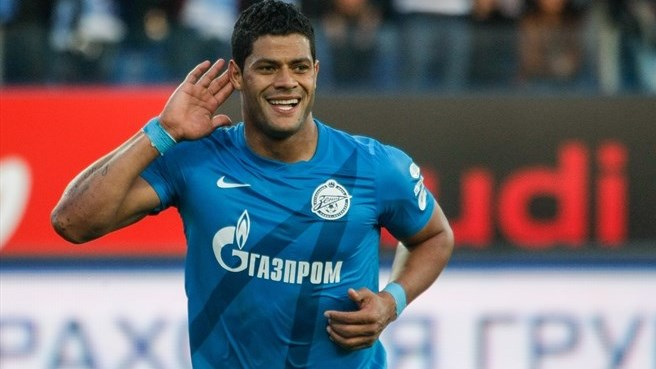 Five-star Zenit progress with a swagger