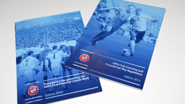 Financial fair play: all you need to know - UEFA.com
