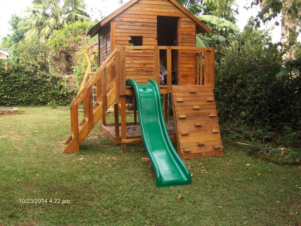 Fibreglass Playground Ground Equipment