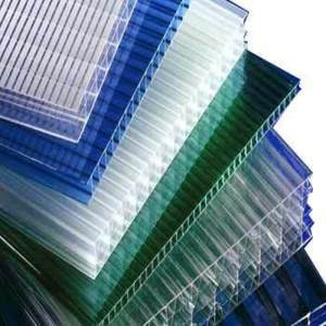 Poly-carbonate Fibreglass Plain Sheet Makers - Uganda