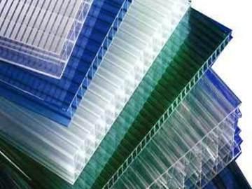 Poly-carbonate Fibreglass Plain Sheet Makers - Uganda