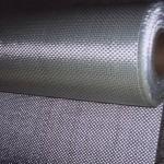 fibreglass woven roving matt